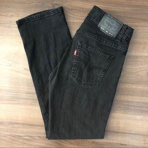 Levi's 511 Vintage Slim Jeans